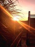 蜜月海岛国家公园 库存照片