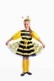 蜜蜂 免版税库存照片