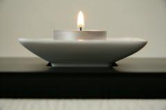 蜡烛棍子 免版税库存照片