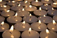 蜡烛s 免版税库存图片