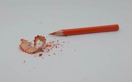 蜡笔技巧 库存照片