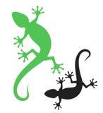 蜥蜴 免版税图库摄影