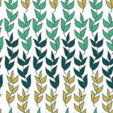 蝴蝶下落花卉花重点模式黄色 免版税图库摄影