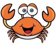 螃蟹 库存照片