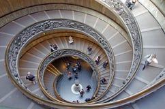 螺旋台阶梵蒂冈