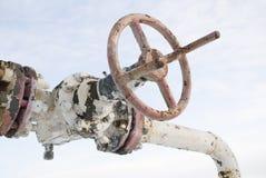 螺栓工作 免版税库存照片