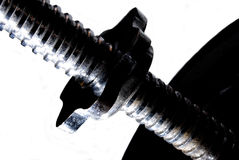 螺母线程数 库存图片