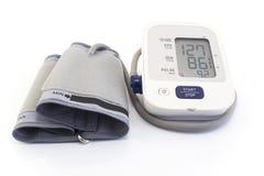 血压的Tonometer 库存图片