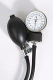 血压计 图库摄影