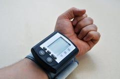 血压appareil 库存图片