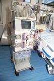 血液透析-肾脏作用的替换 免版税库存照片