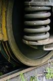 行业培训轮子 库存图片