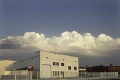 行业工厂 库存图片
