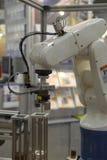 行业机器人 库存照片