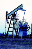 行业油泵 库存照片