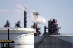 行业石化产品 免版税库存图片
