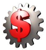 行业 免版税图库摄影