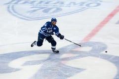 行动的雅科夫Rylov (36) 库存照片