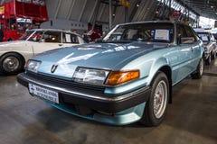 行政汽车流浪者SD1 3500 V-8 Vitesse, 1985年 库存照片