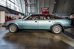 行政汽车流浪者SD1 3500 V-8 Vitesse, 1985年 免版税库存图片