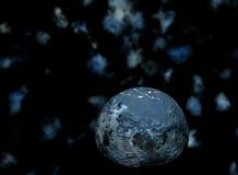 行星金星 库存照片