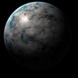 行星 免版税库存图片