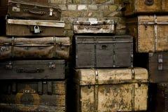 行李 库存图片