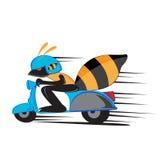滑行车 免版税库存图片