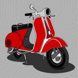 滑行车 Carrello 01 免版税库存图片