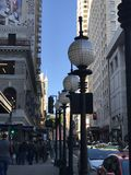 街市弗朗西斯科・圣 库存图片