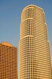 街市摩天大楼 免版税图库摄影