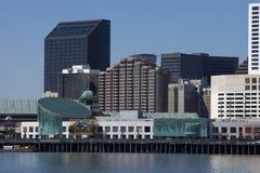 街市新奥尔良 免版税图库摄影