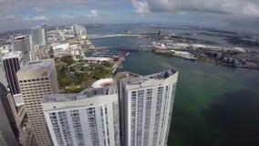 街市迈阿密天线 股票录像