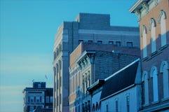 街市 免版税图库摄影