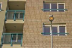 街灯2 免版税库存照片