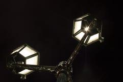 街灯 免版税图库摄影