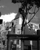 街道摄影 库存照片