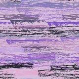 街道画样式条纹用粉笔写无缝的样式 库存例证