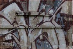 街道艺术 图库摄影