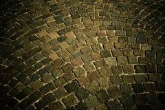街道葡萄酒 免版税库存照片