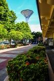 街道走 图库摄影