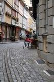 街道 免版税库存照片