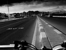 街道 图库摄影