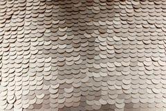 衣服饰物之小金属片纹理 免版税库存照片