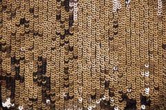衣服饰物之小金属片 免版税库存照片