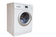 洗衣机的图象 免版税库存图片