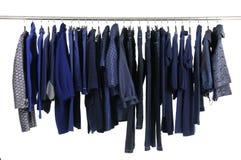 衣物方式 库存图片