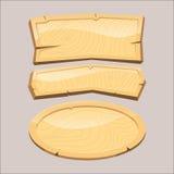 表明索引箭头方式传染媒介例证的目录木牌路板木片剂 皇族释放例证