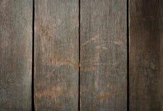 表面上镶边的装饰老木头背景和纹理  库存图片