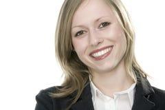 表面妇女年轻人 免版税图库摄影